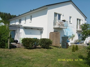 Pension Ahlbeck