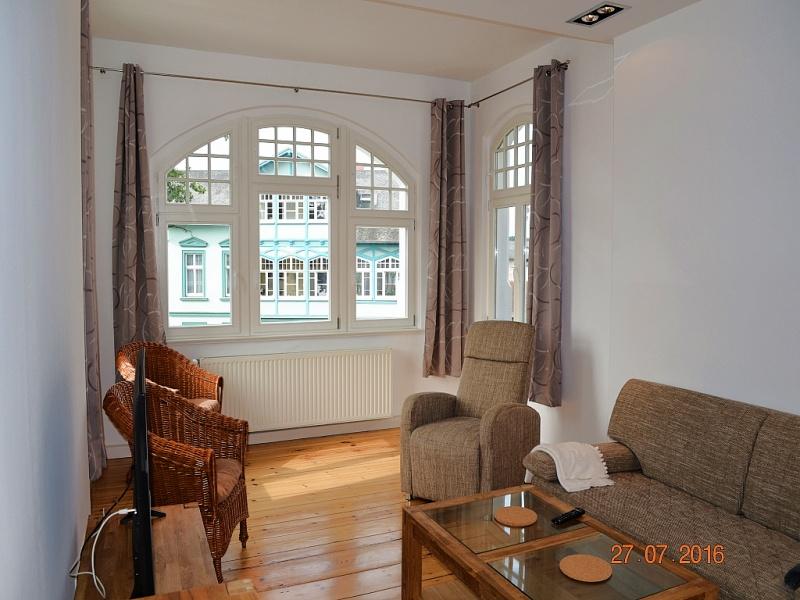 Ferienhaus Villa Margarete App 02